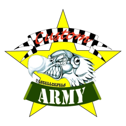 Customarmy.com